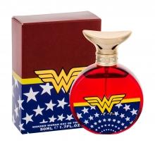 DC Comics Wonder Woman Eau de Toilette 50ml 37468