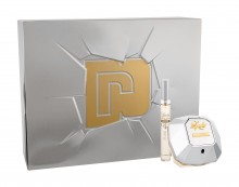 Paco Rabanne Lady Million Edp 80 ml + Edp 10 ml naisille 68338