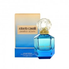 Roberto Cavalli Paradiso Azzurro Eau de Parfum 50ml naisille 41110