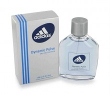 Adidas Dynamic Pulse Eau de Toilette 50ml miehille 10057
