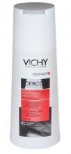 Vichy Dercos Shampoo 200ml naisille 11292