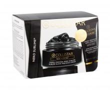 Collistar Nero Sublime Daily Facial Care 50 ml + Daily Facial Care 25 ml naisille 46101