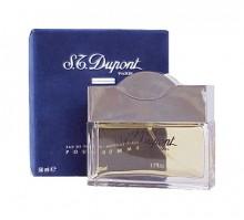 S.T. Dupont Pour Homme Eau de Toilette 100ml miehille 06630