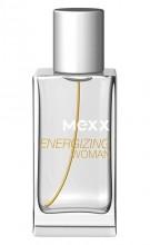Mexx Energizing Woman Eau de Toilette 15ml naisille 79686