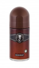 Cuba Black Deodorant 50ml miehille 33737