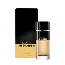 Jil Sander Simply Jil Sander Eau de Parfum 40ml naisille 43248