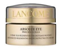 Lancome Absolue Eye Precious Cells Cream Cosmetic 15ml   W 66398