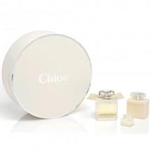 Chloe Chloe Edp 75ml + 100ml Body lotion + 5ml Edp naisille 25290