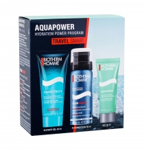 Biotherm Homme Aquafitness Shower Gel 40 ml + Foam Shaver 50 ml + Dynamic Hydration 20 ml miehille 68616