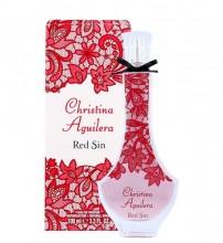 Christina Aguilera Red Sin Eau de Parfum 100ml naisille 54389