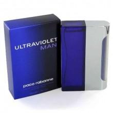 Paco Rabanne Ultraviolet Man Eau de Toilette 100ml miehille 10518
