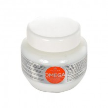 Kallos Omega Hair Mask Cosmetic 275ml naisille 11951