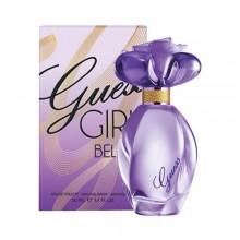 Guess Girl Belle EDT 50ml naisille 79090