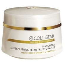 Collistar Nourishment And Lustre Hair Mask 200ml naisille 90012