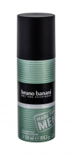 Bruno Banani Made For Men Deodorant 150ml miehille 99618