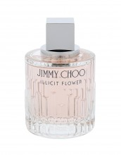Jimmy Choo Illicit Flower Eau de Toilette 100ml naisille 75343
