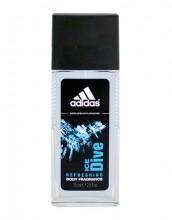 Adidas Ice Dive Deodorant 75ml miehille 74837