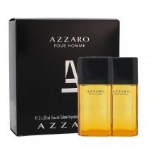 Azzaro Pour Homme Edt 30 ml + Edt 30 ml miehille 92768
