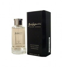 HUGO BOSS Baldessarini Eau de Cologne 50ml miehille 71547