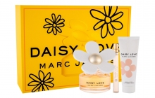 Marc Jacobs Daisy Love Edt 100 ml + Body Lotion 75 ml + Edt 10 ml naisille 81128