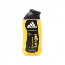 Adidas Victory League Shower Gel 250ml miehille 26262