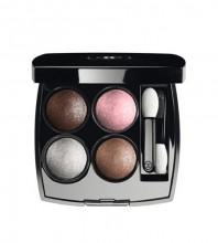 Chanel Les 4 Ombres Eye Shadow Cosmetic 2g 226 Tissé Rivoli naisille 42261