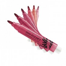 Rimmel London 1000 Kisses Lip Tint Balm Cosmetic 6g 720 Forever Walnut naisille 96418