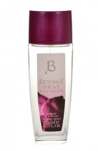 Beyonce Heat Wild Orchid Deodorant 75ml naisille 90814