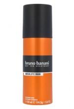 Bruno Banani Absolute Man Deodorant 150ml miehille 69332