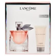 Lancôme La Vie Est Belle Edp 50ml + 50ml Body lotion naisille 09541