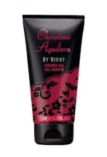 Christina Aguilera Christina Aguilera by Night Shower Gel 200ml naisille 60105