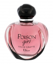 Christian Dior Poison Girl EDT 100ml naisille 45736