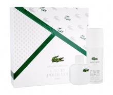 Lacoste Eau De Lacoste L.12.12 Blanc Edt 50 ml + Deodorant 150 ml miehille 31241