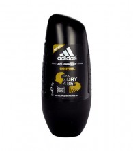 Adidas Control Cool & Dry 48h Deo Rollon 50ml miehille 98224