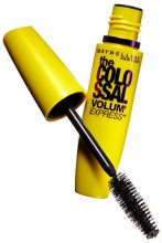 Maybelline The Colossal Volum Express Mascara 10,7ml Glam Black naisille 50899