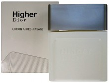 Christian Dior Higher Aftershave 100ml miehille 89196
