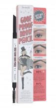 Benefit Goof Proof Eyebrow Pencil 0,34g 06 Deep naisille 71286