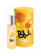 B.U. Wild EDT 50ml naisille 01348