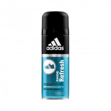 Adidas Shoe Refresh Foot Spray 150ml miehille 28777