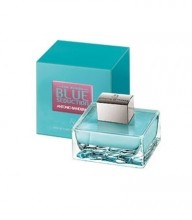 Antonio Banderas Blue Seduction EDT 50ml naisille 36206