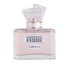Gianfranco Ferré Camicia 113 Eau de Toilette 100ml naisille 40543