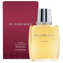 Burberry For Men Eau de Toilette 30ml miehille 80033