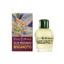 Frais Monde Bergamot Perfumed Oil 12ml naisille 36638