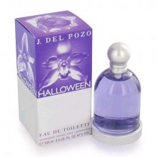 Jesus Del Pozo Halloween EDT 100ml naisille 42016
