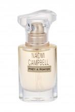 Naomi Campbell Pret a Porter Eau de Toilette 15ml naisille 13708