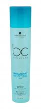 Schwarzkopf BC Bonacure Hyaluronic Moisture Kick Shampoo 250ml naisille 29152