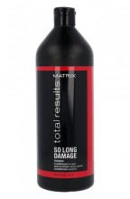 Matrix Total Results So Long Damage Conditioner 1000ml naisille 41256