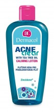 Dermacol AcneClear Cleansing Water 200ml naisille 02849