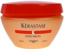 Kérastase Nutritive Hair Mask 200ml naisille 97001