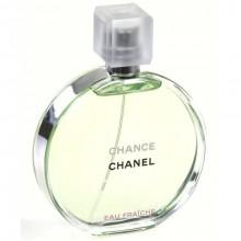 Chanel Chance Eau Fraiche EDT 3x20ml naisille 61001